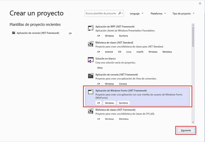 propiedad Items ComboBox aplicacion universal windows visual Studio 2015