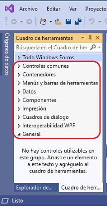 evento Click Button aplicacion universal windows visual Studio 2015